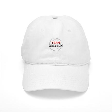 Greyson Cap