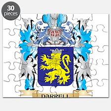 Unique Darrell Puzzle