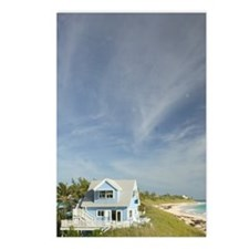 Hope Town: Beach House &  Postcards (Package of 8)