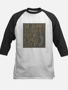 The Journey Tee