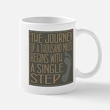 The Journey Mug