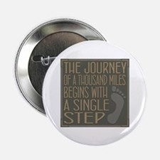 "The Journey 2.25"" Button"
