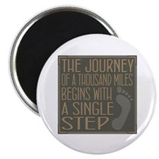 The Journey Magnet