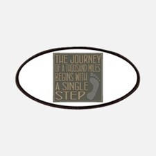 The Journey Patches