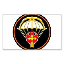2th Separate Brigade of Spetsnaz GRU Decal
