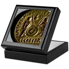 Knights of the Whole People of Rome c Keepsake Box