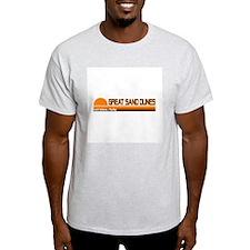 Great Sand Dunes National Par T-Shirt