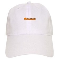 Great Sand Dunes National Par Baseball Cap