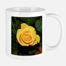 Rose yellow 001 Mugs