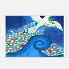 Peace Collection Postcards (Package of 8)