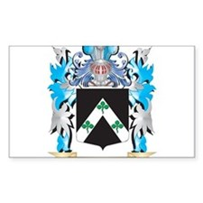Davis Coat of Arms - Family Crest Decal