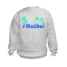 Malibu (Ocean) Sweatshirt