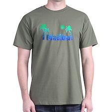 Malibu (Ocean) T-Shirt