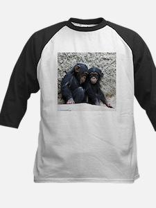 Chimpanzee002 Baseball Jersey