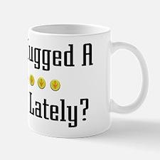 Hugged Spelunker Mug