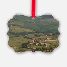 Montepulciano, Val d'Orcia, Siena Ornament