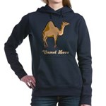 Camel Love Women's Hooded Sweatshirt