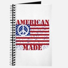 Unique Made in america Journal