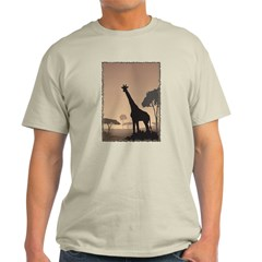 Vintage Giraffe T-Shirt
