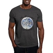 Poodle World2 T-Shirt