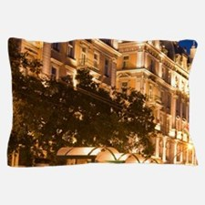5 star Corinthia Crown Grand Hotel Roy Pillow Case