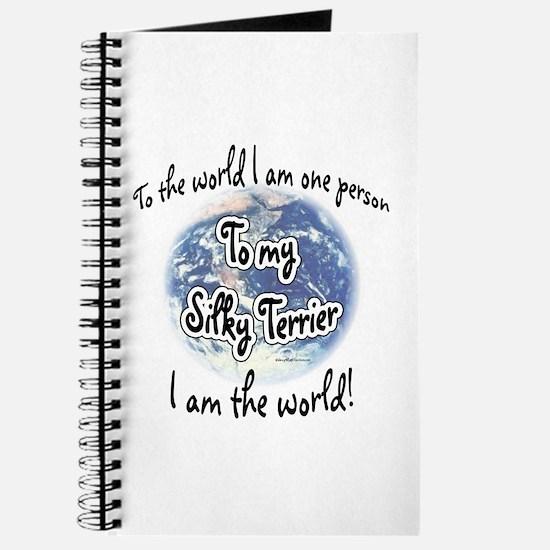 Silky World2 Journal