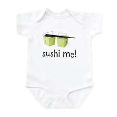 Sushi Me Infant Bodysuit