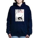 Got Monkey? Women's Hooded Sweatshirt