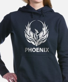 Phoenix Women's Hooded Sweatshirt