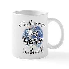 Toy Fox World2 Mug