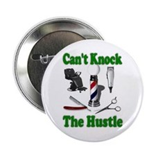 Cant Knock The Hustle-Green Button
