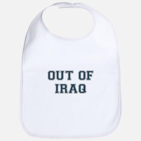 Out of Iraq Bib