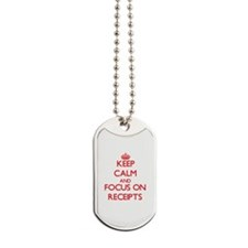 Cute Discharge Dog Tags