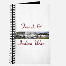 ABH French Indian War Journal