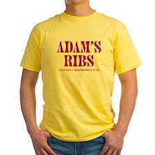 Adam's Ribs T