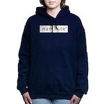 Namaste Women's Hooded Sweatshirt