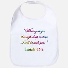 ISAIAH 43:2 Bib