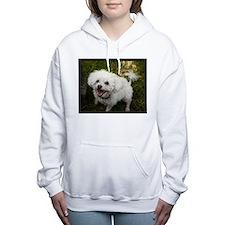 Cute Sophie Women's Hooded Sweatshirt