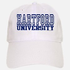 HARTFORD University Baseball Baseball Cap