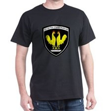 12th Mechanized Infantry Division Greece T-Shirt