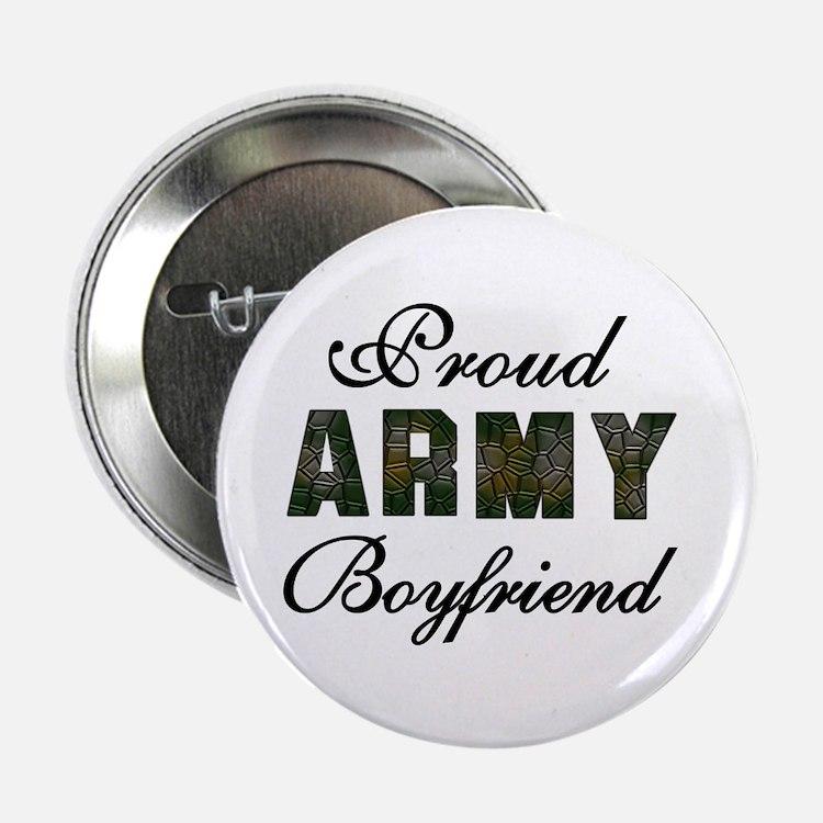 Proud Army Boyfriend Button