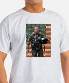George W. Bush Patriotic T-Shirt