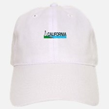 California Baseball Baseball Cap
