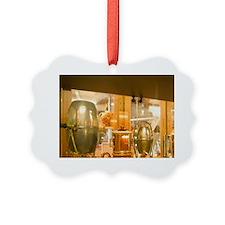 Coffee Museum & RoastersTerre, Vi Picture Ornament