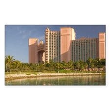 Nassau: Atlantis Resort & Casi Decal