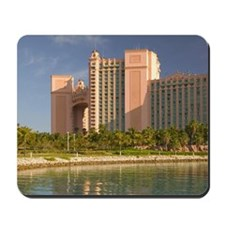 Nassau: Atlantis Resort & Casino / Parad Mousepad