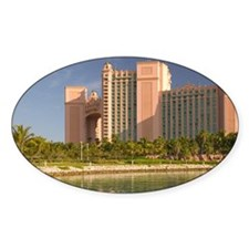 Nassau: Atlantis Resort & Casino /  Decal