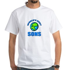 World's Best SONS Shirt