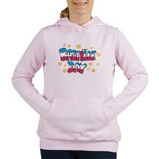 Bastille Day Women's Hooded Sweatshirt