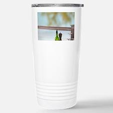 Mount Standfast: Table  Travel Mug